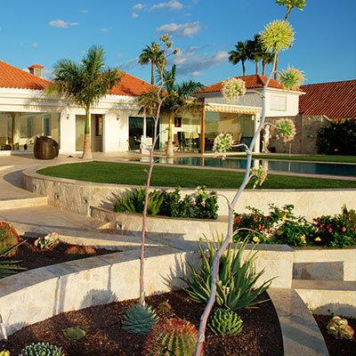 Domus renova homes custom home renovations in maspalomas for Domus building cleaning